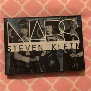 *LIMITED EDITION* NARS Steven Klein face palette